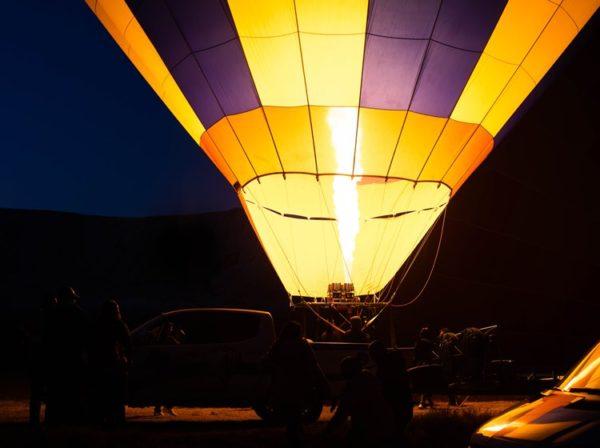 Sarigerme Balloon Tour