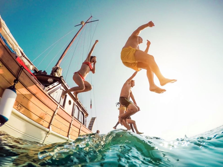 how much is a boat trip in marmaris