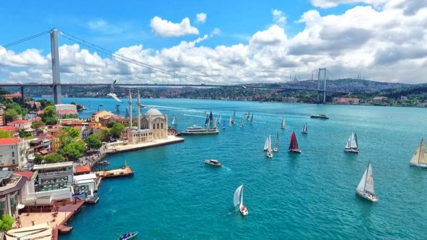 is it worth going to istanbul
