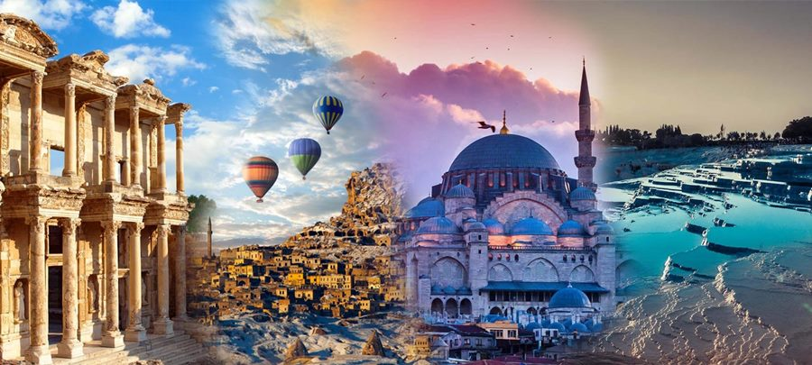how many days should I stay in istanbul