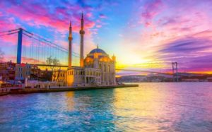 what is the best time to visit istanbul turkey