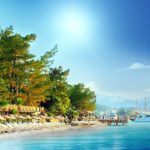 is marmaris hot in september
