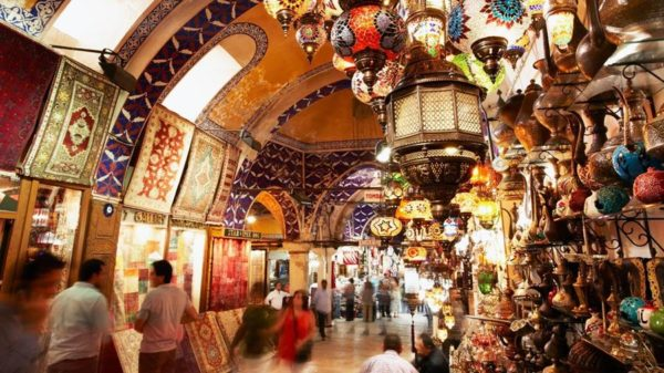 what should i buy in istanbul