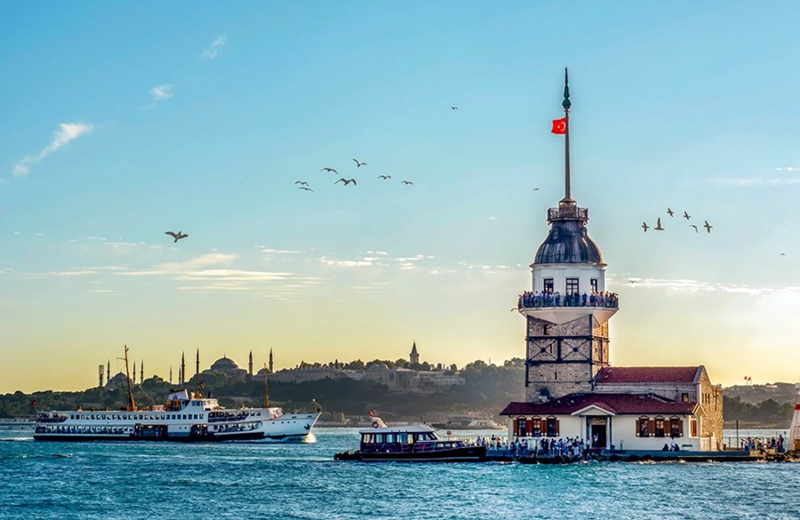 what is istanbul famous for