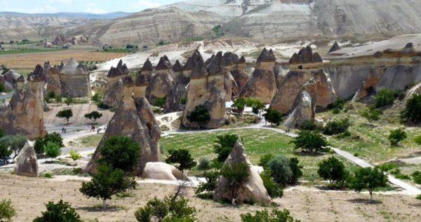 bodrum cappadocia tour