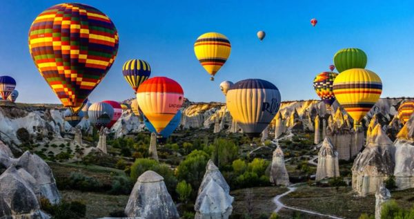 the greatest turkey tour package