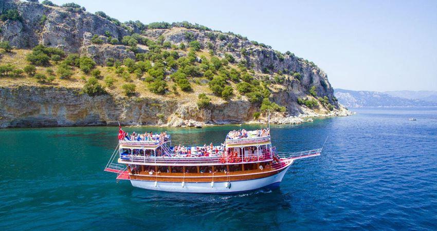 Izmir Boat Tour