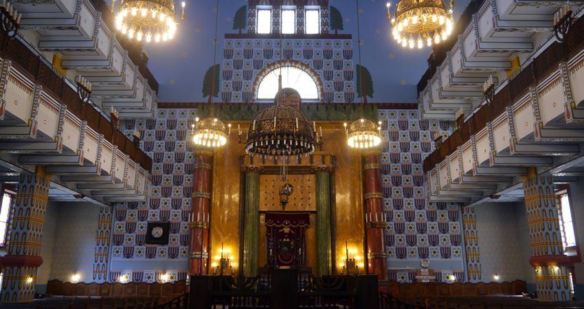 Izmir Jewish – Christian Quarters Tour