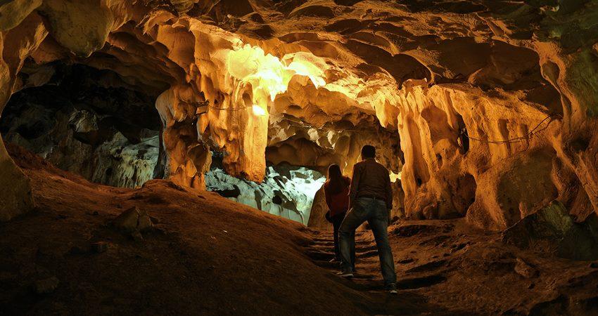 alanya altinbesik cave tour