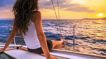 alanya sunset cruise