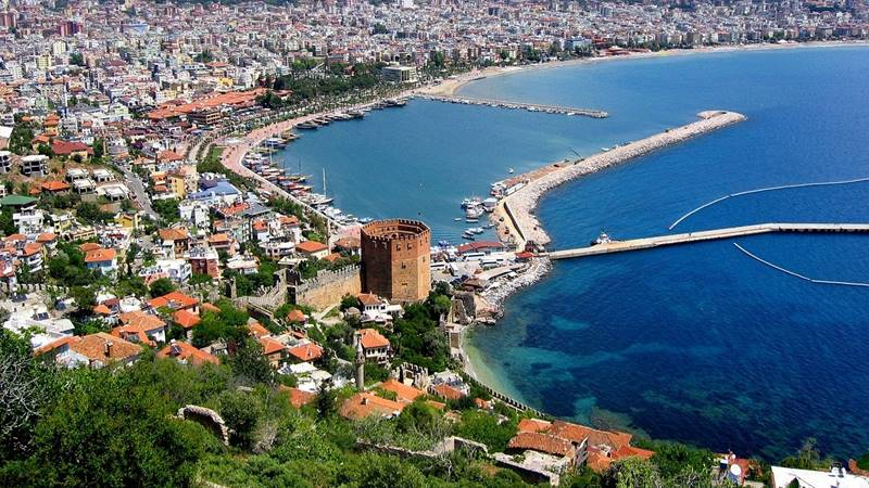 Alanya Village Tour