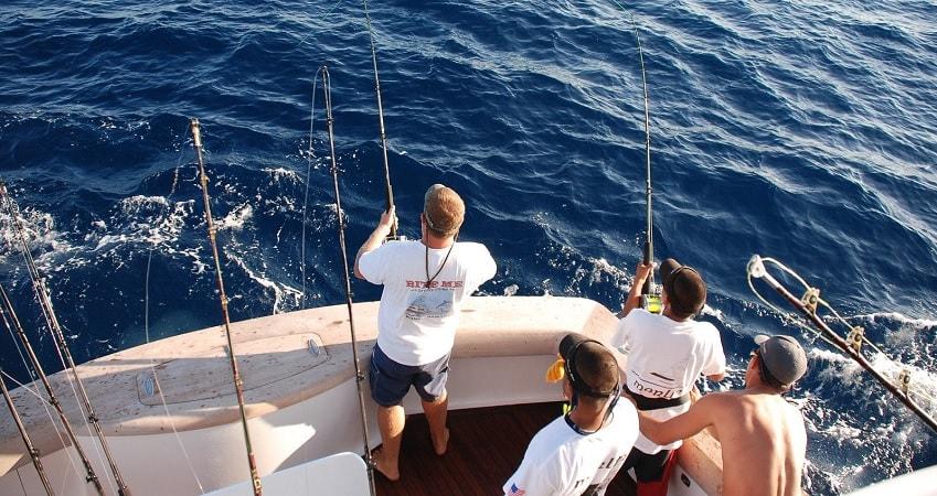 Belek Fishing Tour