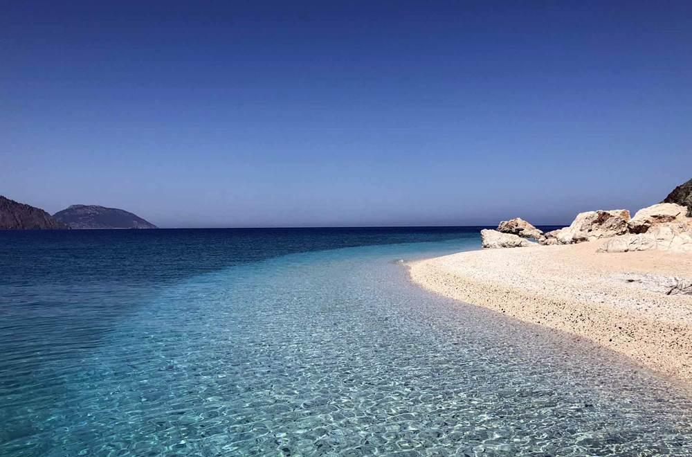 Suluada Island Boat Trip From Antalya