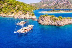 Antalya Boat Trip Prices