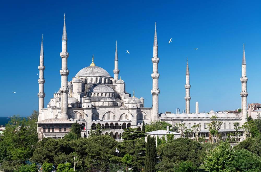 belek istanbul tour