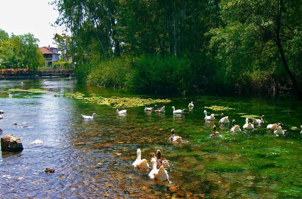 didim marmaris azmak river tour