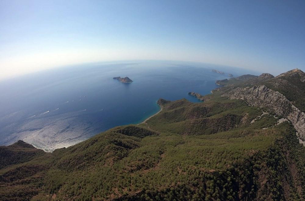 olympos paragliding