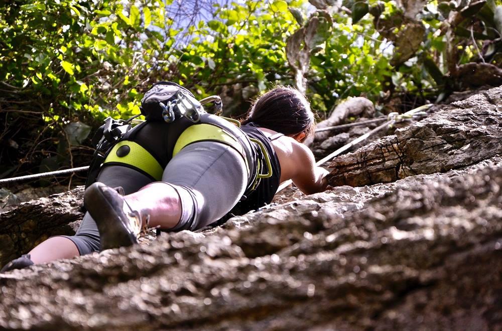 olympos rock climbing tour