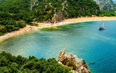 olympos excursions