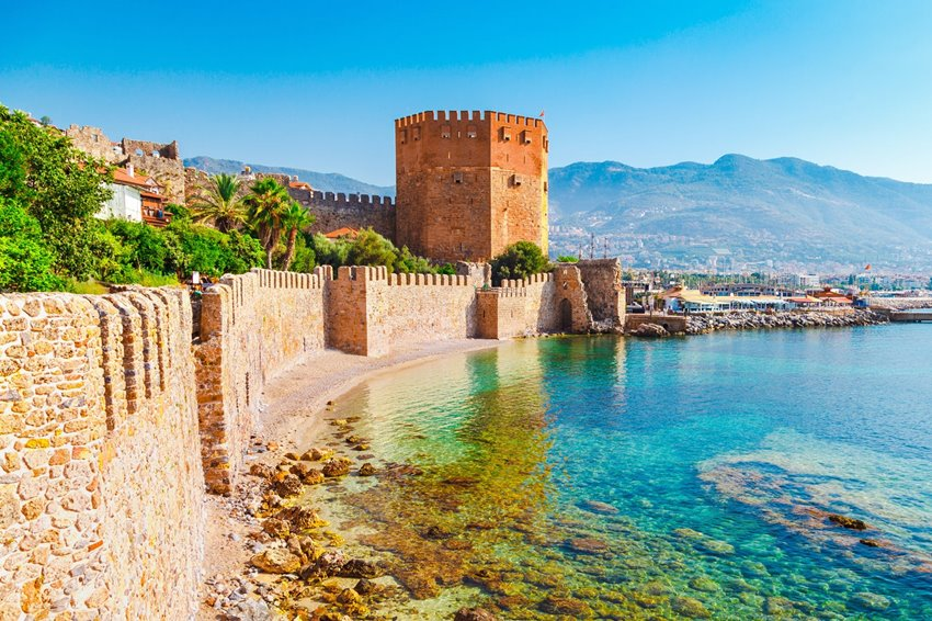 Alanya Travel Blog