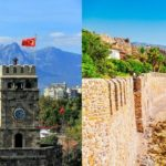 Which is better Antalya or Alanya?